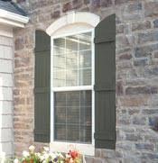 vinyl exterior window shutters exterior decorative shutters