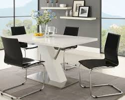 Coaster Dining Room Sets Coaster Modern Dining Set Co 120931set
