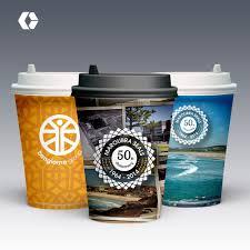 paper cup design u2013 creativeblox design studio