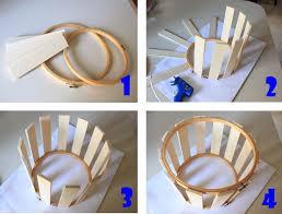 Diy Lamp Shade The Creative Imperative Diy Lampshade And Dry Erase Lamp