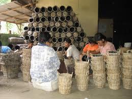 Jual Keranjang Parcel Kecil produk selo agro
