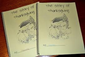 story of thanksgiving from the hive thanksgiving story