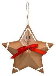 adorable three star ornaments set diy christmas pinterest
