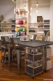 Kitchen Table Lighting Ideas Best 25 Craft Room Lighting Ideas On Pinterest Sewing Room