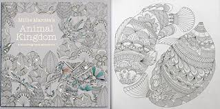 hooked coloring books inquirer lifestyle