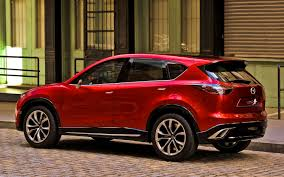 mazda 6 crossover report mazda cx 5 crossover to get 2 2 liter turbodiesel six