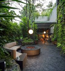 mood board outdoor lighting ideas to inspire your summer
