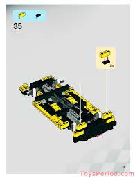lamborghini lego lego 8169 lamborghini gallardo lp 560 4 set parts inventory and