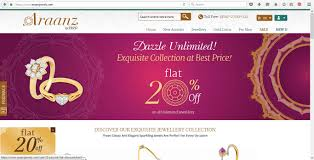 top 10 online gold jewellery stores shops in india south india