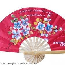 personalized folding fans customized personalized fans sunisa umbrella factory