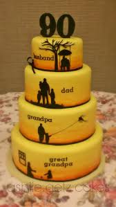 thanksgiving cake decorating ideas best 25 80th birthday cakes ideas on pinterest 70th birthday