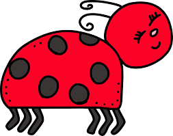 cute bug clipart