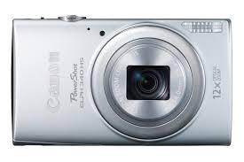 slim u0026 stylish cameras powershot elph 340 hs canon usa