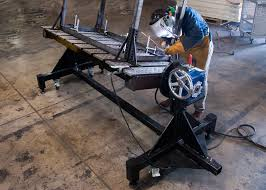 Buildpro Welding Table by Rotate The Tabletop For Welding Soldadura Pinterest