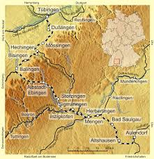 Rb Bad Saulgau Bahnstrecke Herbertingen U2013aulendorf U2013 Wikipedia