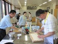 recouvrir meuble cuisine adh駸if ものづくり道場ブログ