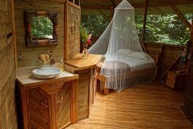 Treehouse Living Finca Bellavista Sustainable Treehouses