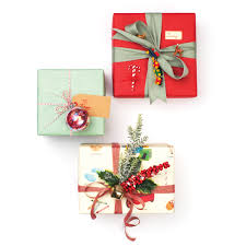 gift styling trend vintage christmas inspiration that sticks