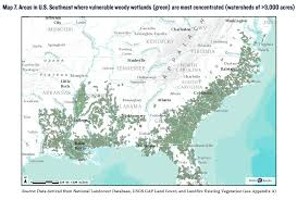 Map Of Southeast Usa by Where The Wood Pellet Industry Threatens Us Forests U2013 Eubioenergy
