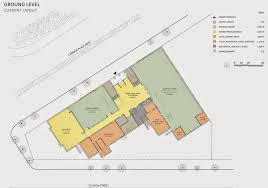 Public Floor Plans by Citizens Defending Libraries Report On March 9th U201ccommunity