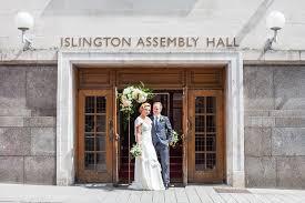 Personalised Wedding Backdrop Uk Celebrate Your Wedding At Islington Assembly Hall Confetti Co Uk