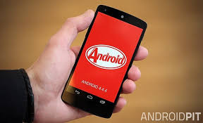 android version 4 4 4 how to get android 4 4 4 on your nexus 5 androidpit