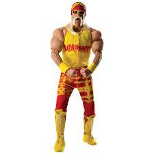 hulk hogan costume x large walmart com