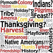 thanksgiving story ofiving the real worksheetthe worksheet