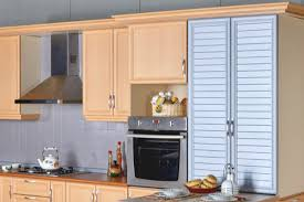 best wood for kitchen cabinets in kerala what are the pros cons of pvc and wood kitchen cabinets