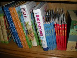 Ark Bookshelf by Shelly Wildman