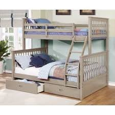 Wildon Home  Walter Paloma Full Bunk Bed  Reviews Wayfair - Full bunk bed