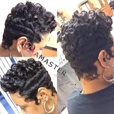 soft waves for short black hair wave hairstyles for black hair hair