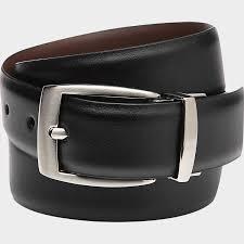 men u0027s wearhouse black and brown reversible leather belt men u0027s