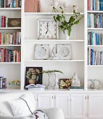 How To Decorate Your Desk At Home Best 25 Arranging Bookshelves Ideas On Pinterest Decorate