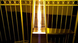 commercial propane patio heater napoleon outdoor patio heater bellagio commercial radiant propane