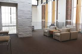 Vanderbilt Commons Floor Plans by Kissam Center Student Centers Vanderbilt University