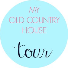 Dash Of Darling Home Tour by My Old Country House Tour 2017 Edition U2013