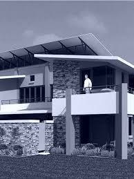 home design za residential architecture house design by nuclei architects