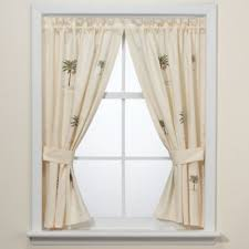 Window Curtain For Bathroom Buy 45 Inch Curtains From Bed Bath Beyond