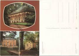 Bad Freienwalde Historische Ansichtskarten Bad Freienwalde