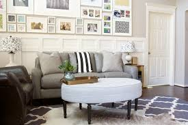 cowhide rug living room ideas how to decorate with cowhide when you aren t a cowboy decorchick