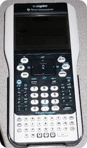 Graphing Calculator With Table Ti Nspire With Touchpad Graphing Calculator Giveaway Three