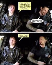 Dean Ambrose Memes - oh god hahaha pinteres