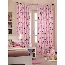 rideau pour chambre a coucher disney minnie rideau pour chambre a coucher achat vente rideau