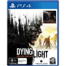 dying light playstation 4 games dying light ps4 game in stock ready for dispatch was