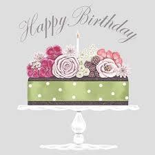 greeting cards happy birthday cake greetings card happy