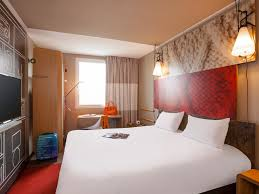 hotel in clichy ibis porte de clichy centre
