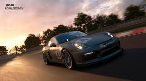 porsche sports car from road cars to prototype race cars u0027gran turismo sport u0027 car