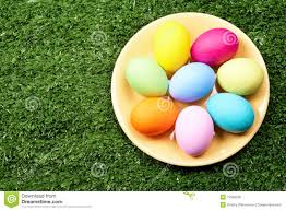 easter composition royalty free stock image image 13566336