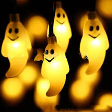 Led Outdoor Halloween Decorations by Solar Power Picture More Detailed Picture About Halloween String